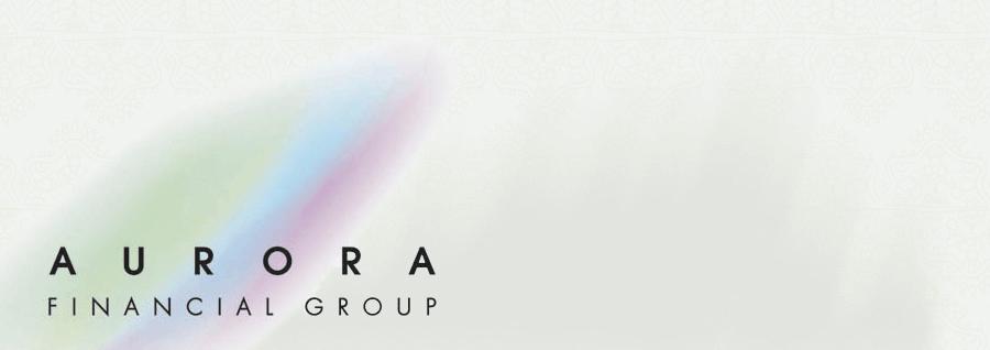 Aurora Financial Group